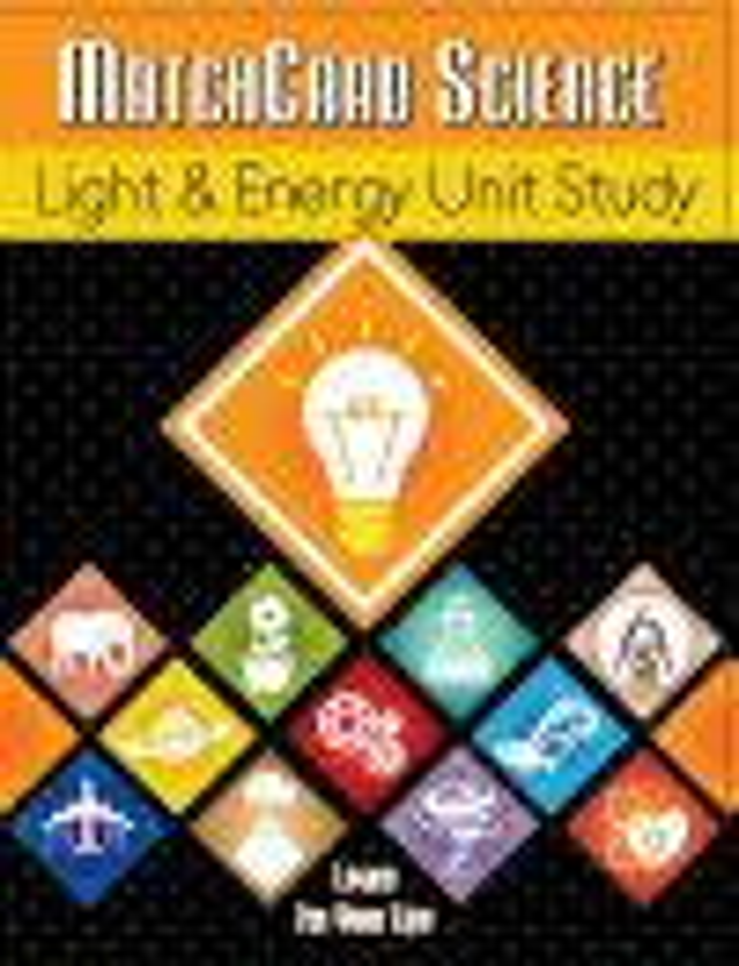 Light & Energy MatchCard