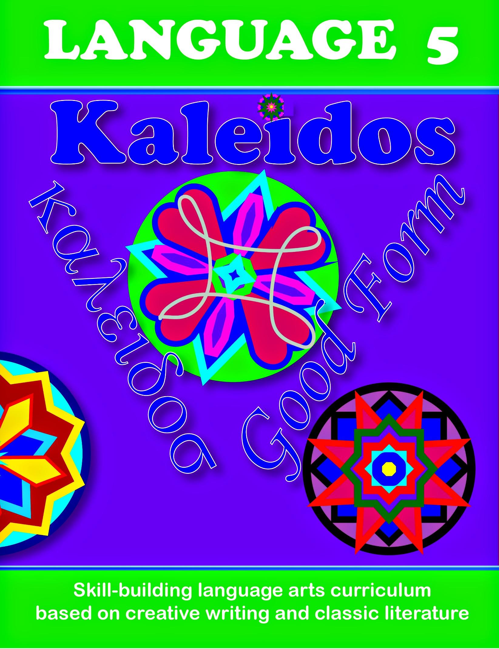 Kaleidos 5