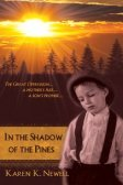Shadow of the Pines Cover