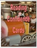 Reading Confidence Cards