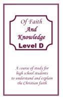 Book - Level D