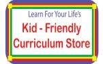 homeschool curriculum sign