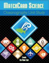 Ocean Unit Study Cover