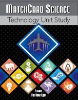Technology Unit Study Cover