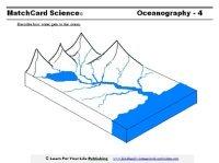 Water Routes Worksheet