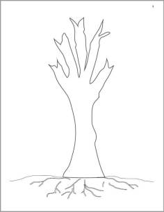 Learning Tree Instructions