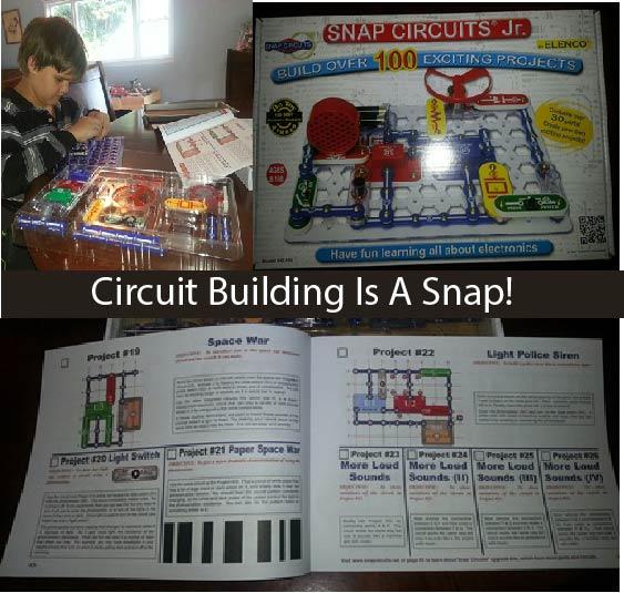 Circuit Board Lesson Plans