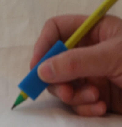 TrianglePencil Grips