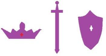 Middle Age Symbols