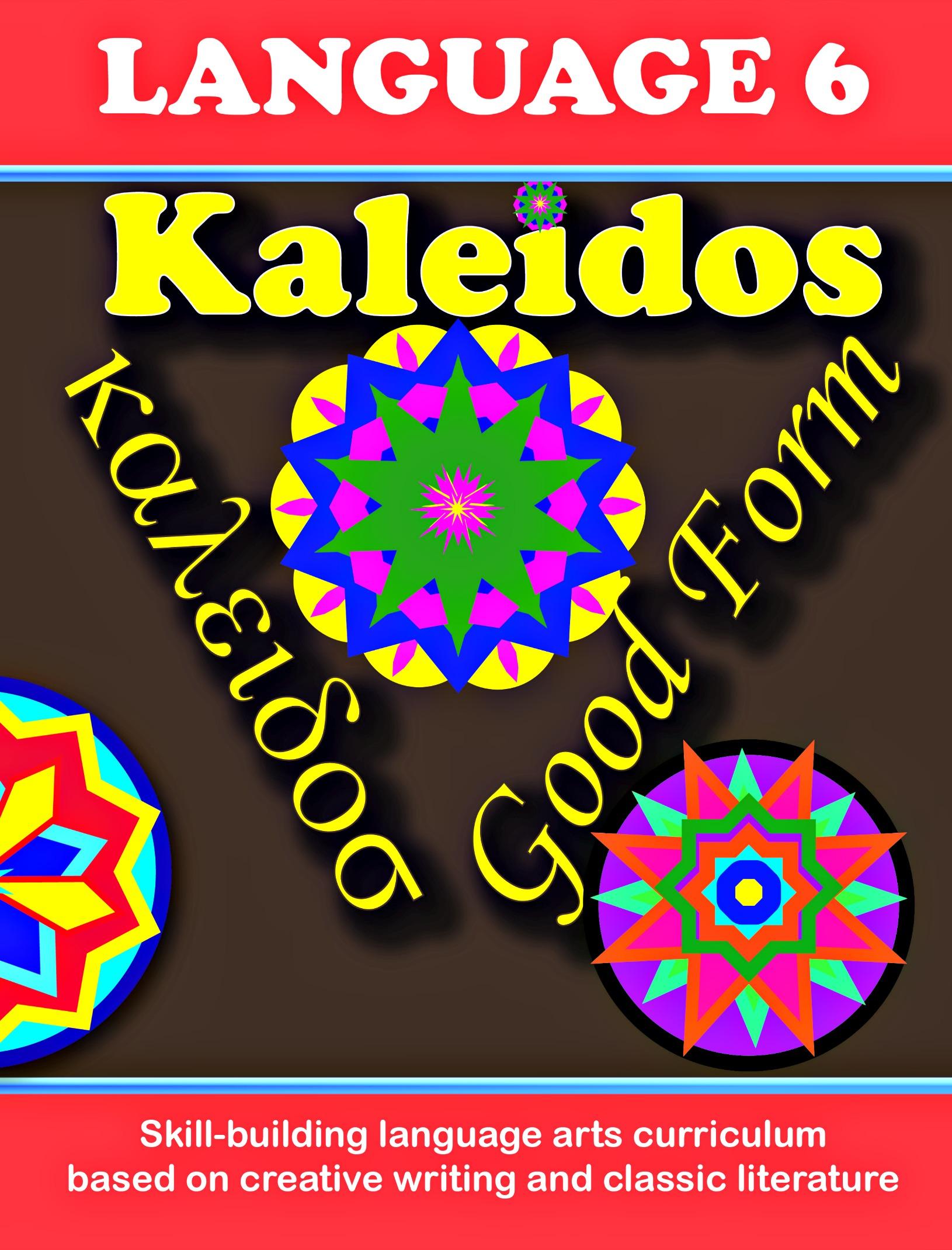 Kaleidos Grade 6