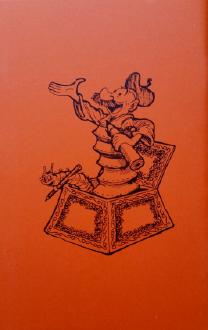 Art Elements Back Cover