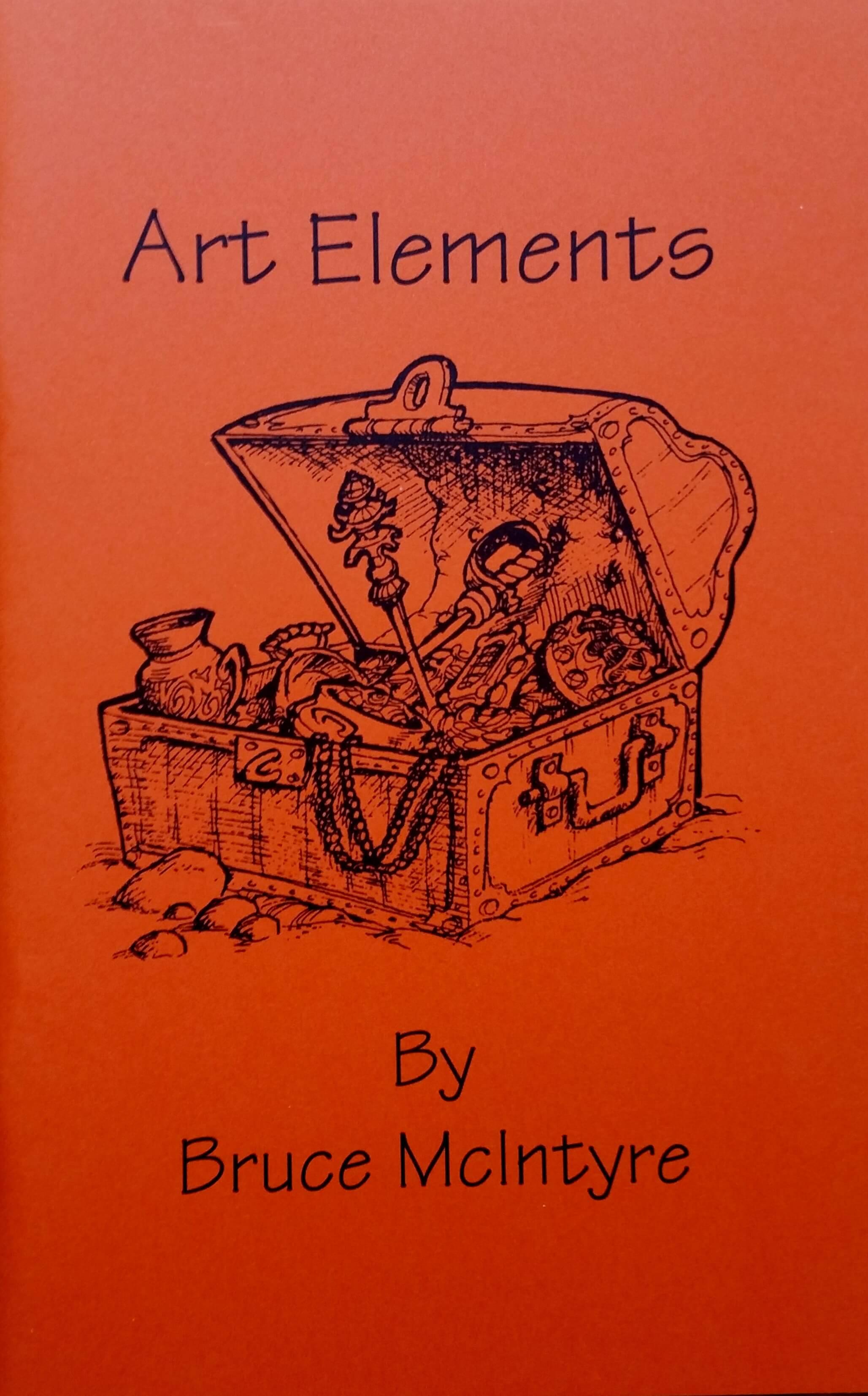 Art Elements Cover