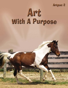 Art With A Purpose Book 2