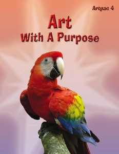 Art With A Purpose Book 4
