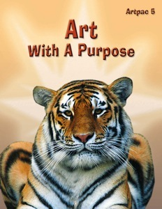 Art With A Purpose Book 5