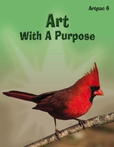 Art With A Purpose Book 3