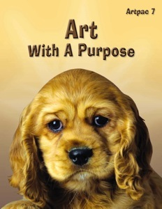 Art With A Purpose Book 7