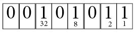 Binary Flashcards
