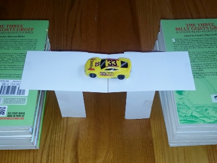 Cantilever Bridge Model