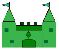 wizard of oz emerald castle