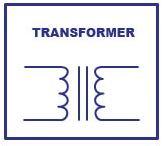 transformer diagram