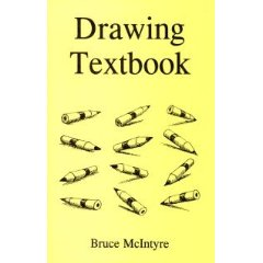 Drawing Textbook Cover