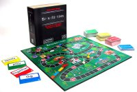 Erudition Game to Teach Reading For Kids