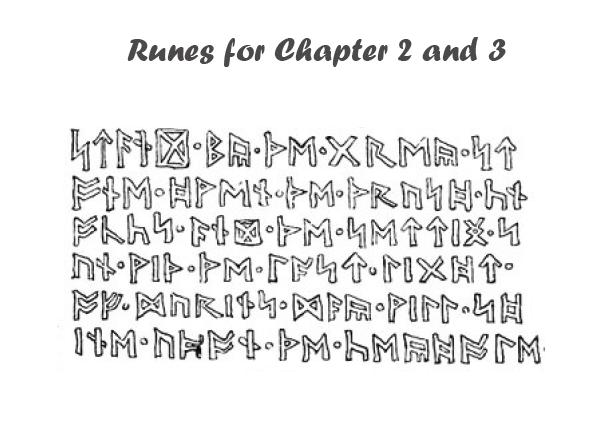 Hobbit Runes