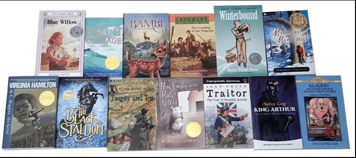 Kaleidos 5 Literature Package