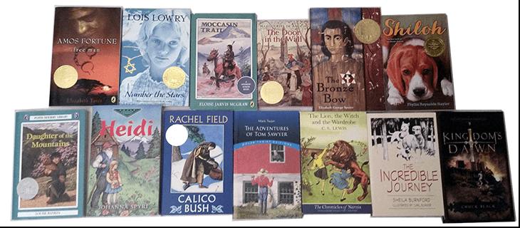 Kaleidos 6 Literature Package