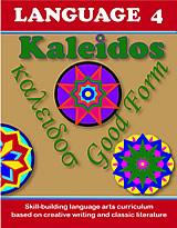 Kaleidos Grade 4