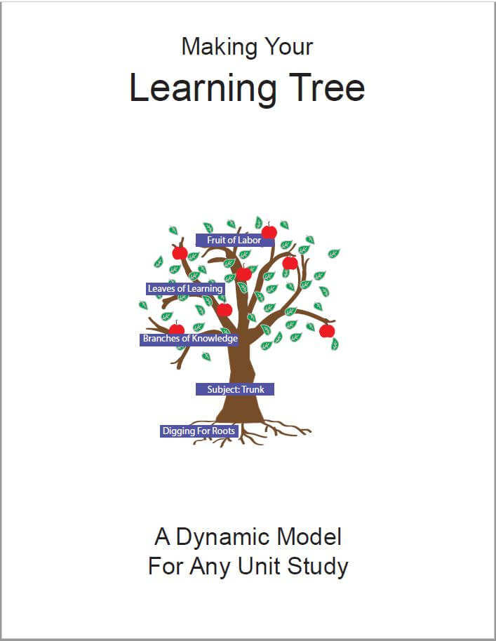 Learning Tree Template Cover