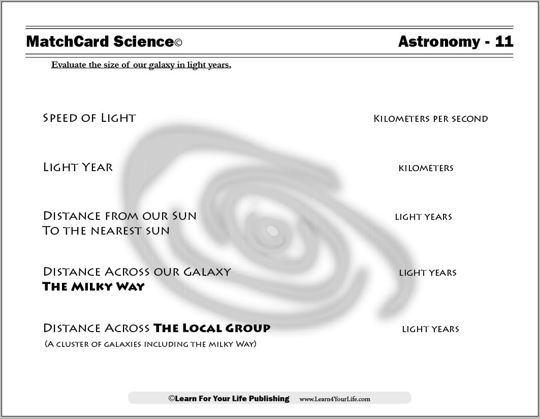 worksheet Types Of Galaxies Worksheet galaxy lesson worksheet homeschool curriculum download arrow