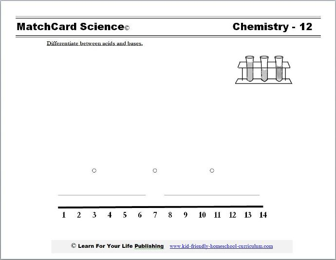 Chemistry Worksheets. Acid Base Worksheet. Worksheet. Acids And Bases Worksheet At Mspartners.co