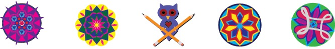Learn For Your Life Homeschool Owl
