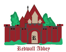 Redwall Abbey