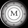 Redwall Martin's Shield