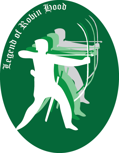 Robin Hood Silhouette