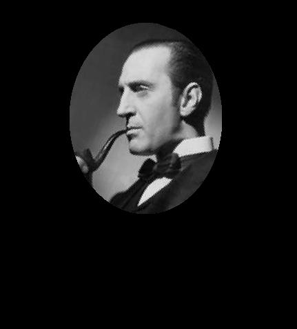 Sherlock Holmes Actor Doug Wilmer