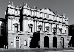 La Scala in Sherlock Holmes