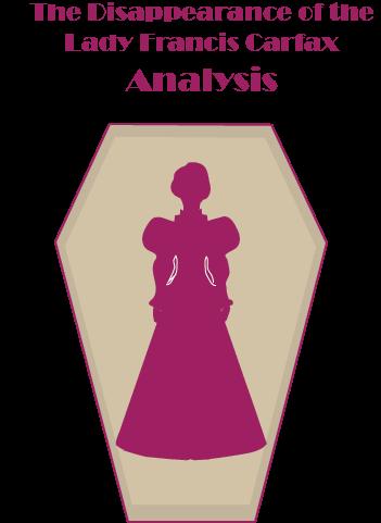 Lady Francis Carfax