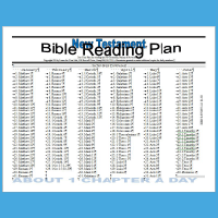 Bible Reading Plan Thumbnail