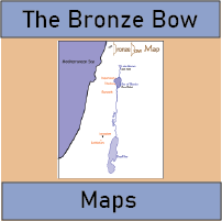 Bronze Bow Maps