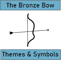 Bronze Bow Themes and Symbols