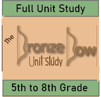 Bronze Bow Unit Study