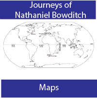 Carry On Mr Bowditch Maps