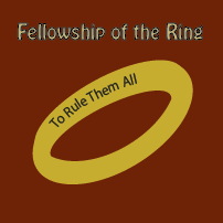 Fellowship of the Ring Quotes