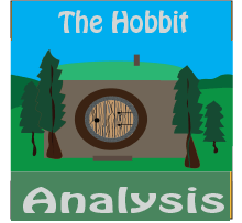 Hobbit Analysis