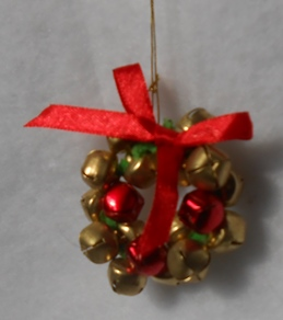 Jingle Bell Wreaths