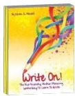 Write On Book